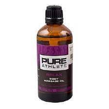 Pure Athlete Relax Massage Oil