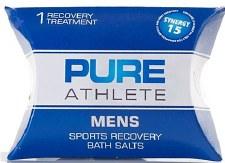 Pure Athlete Mens Salts 70g
