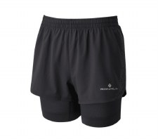 Ronhill Marathon Twin Short