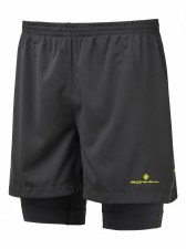 Ronhill Stride Twin 5' Short