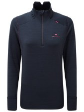 Ronhill Stride Matrix Half Zip