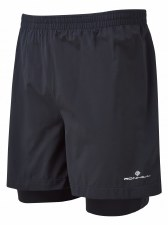 Ronhill Stride Twin Short