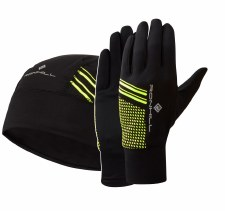 Ronhill Beanie and Gloves