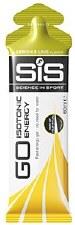SIS Isotonic Energy Lemon and Lime