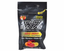 Sports Beans Assorted Flavour