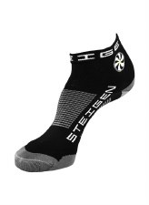 Steigen Black Sock