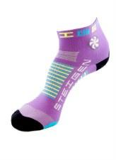 Steigen Purple Sock