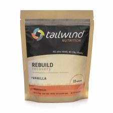 Tailwind Rebuild Vanilla