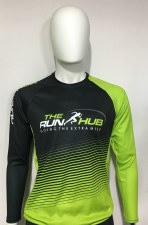 The Run Hub Long Sleeve