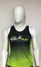 The Run Hub Singlet