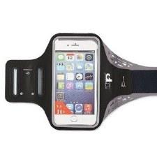 Up Phone Holder Black