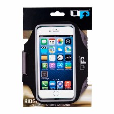 Up Phone Holder Black