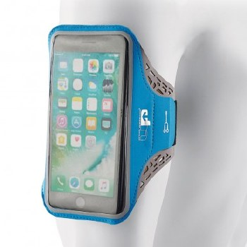 Up Phone Holder Blue