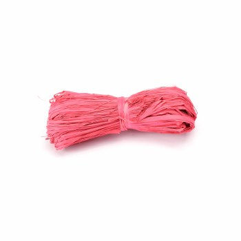 Raffia Pink