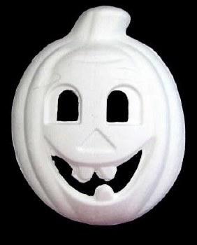 Mask - Pumpkin