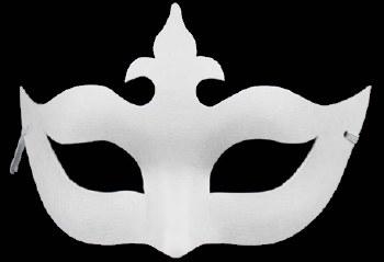 Mask - Crown