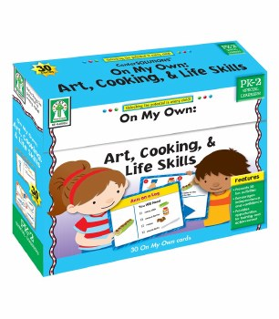 Art Cooking & Life Fun