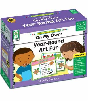Year Round Art Fun
