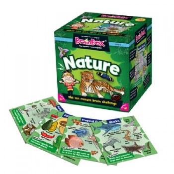 Brain Box - Nature