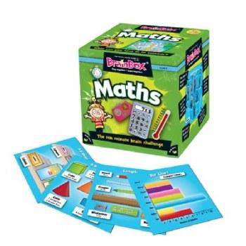 Brain Box - Maths
