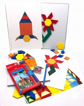 Activity Pack - Shapes