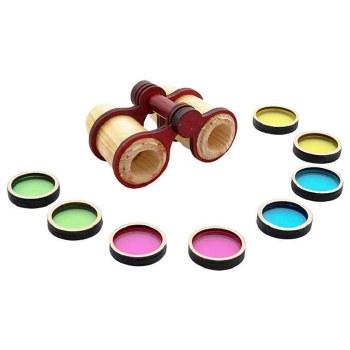 Bino Colour Binoculars