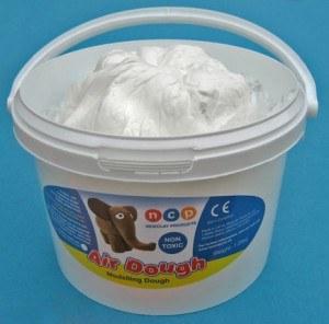 Air Dough  (1.25Kg)