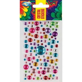 Decoration Sticker Cristal