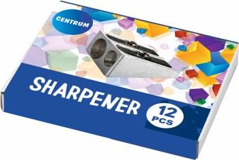 Double Metal Sharpener (12)