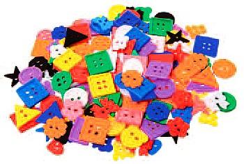 Craft buttons
