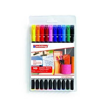 Edding 1200 Colour Markers