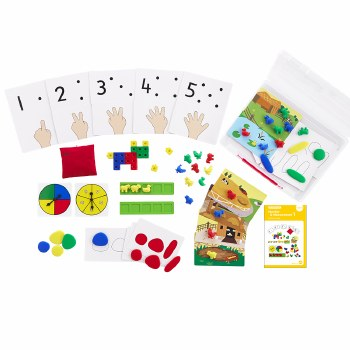 Early Maths Kits  Level1