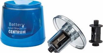 Electric Plastic Sharpner
