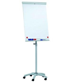 White Board - Mobile Easel