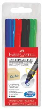 Faber Castell - Multimark Bold