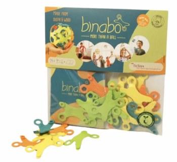 Binabo Construction - 24pce