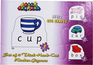 CVC Puzzle 3