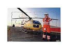 Daily Life - Air Ambulance