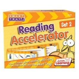 Reading Accelerator Set 2