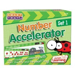 Number Accelerator Set 1