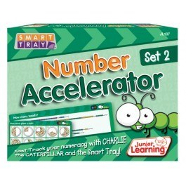 Number Accelerator Set 2