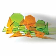 Geometric Tracer Set