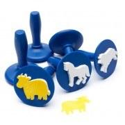 Stamp & Handle - Farm Animals
