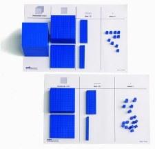 Base 10 Vinyl Mat