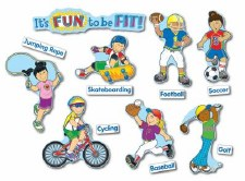 BB - Its Fun To Be Fit
