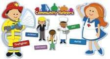 BB - Community Helpers
