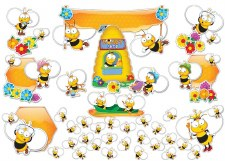 BB - Buzz-Worthy Bees