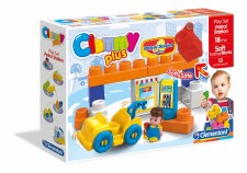 Petrol Station Play Set