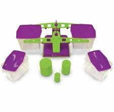 Combined Rocker Scales Kit