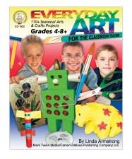 Everyday Art Book